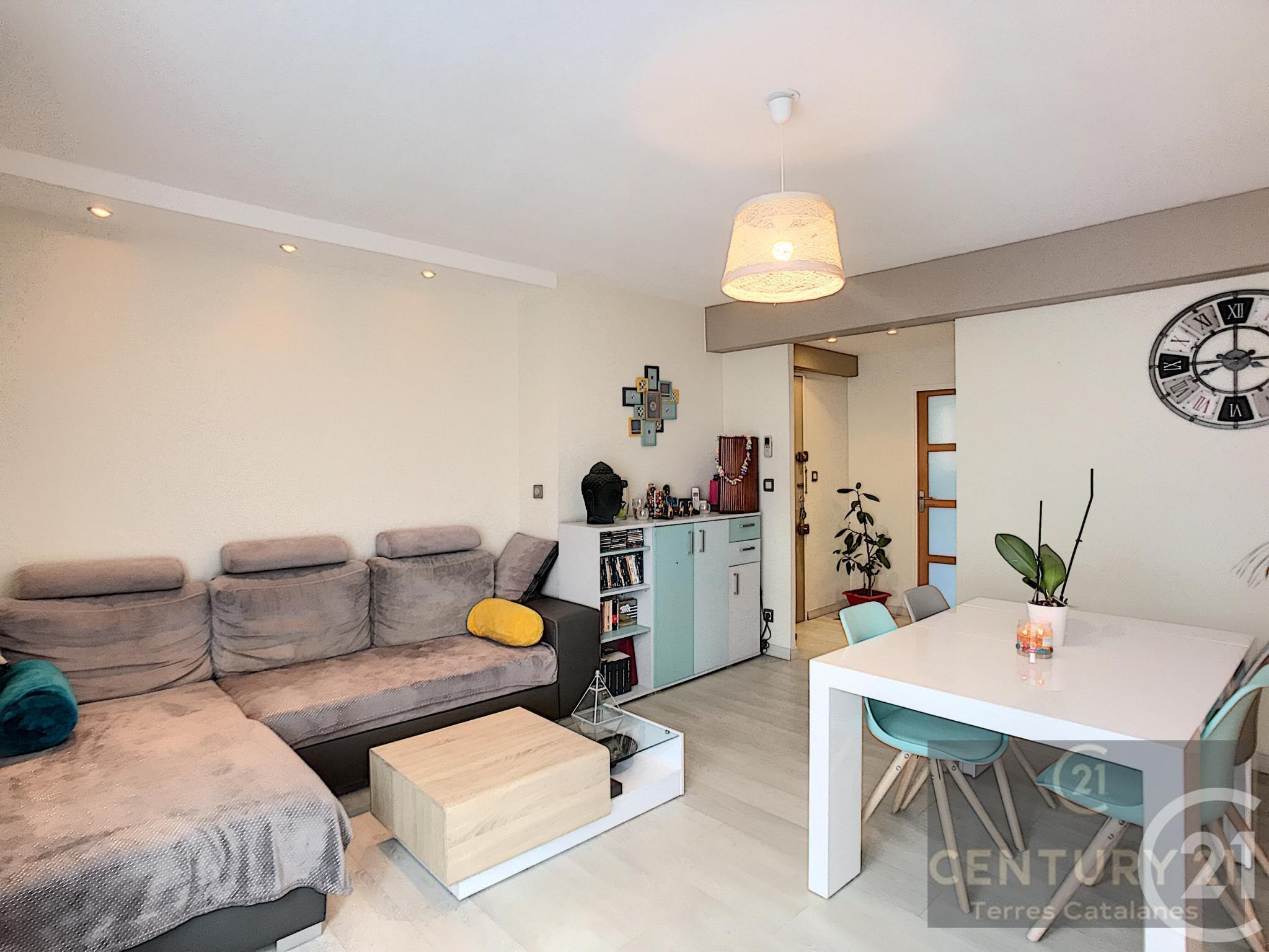 Appartement T3 A Vendre 3 Pieces 67 M2 Perpignan 66